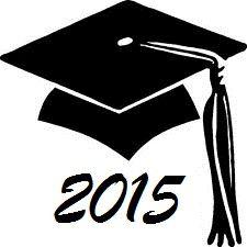 225x225 Graduation Caps Pictures Clip Art