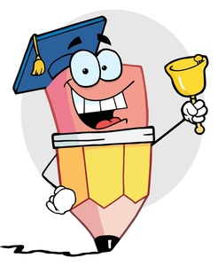 246x300 Graduation Clipart Pencil