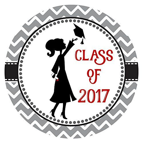 500x500 Graduation Clipart Sticker
