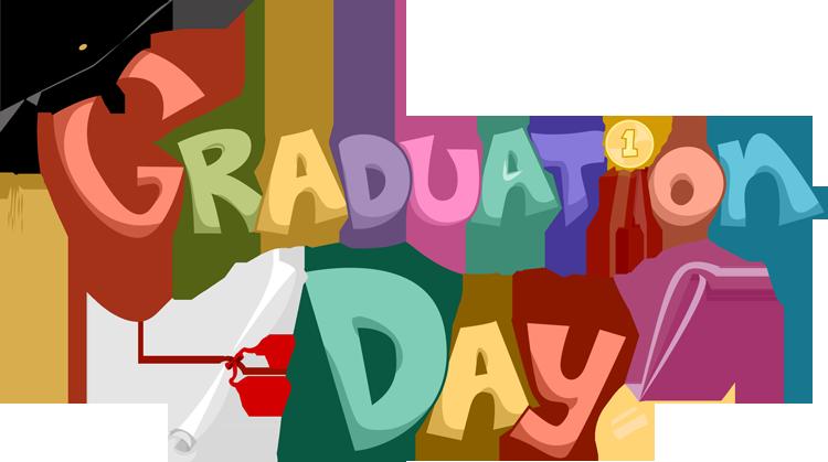 750x419 Kindergarten graduation clip art