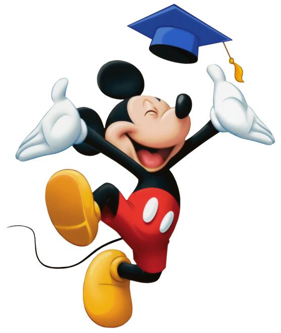 557x660 Disney graduation clipart