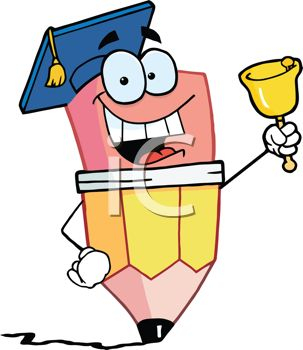Graduation Clipart Free