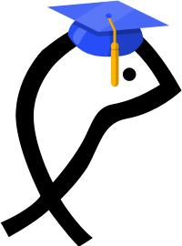 200x270 Christian graduation clipart