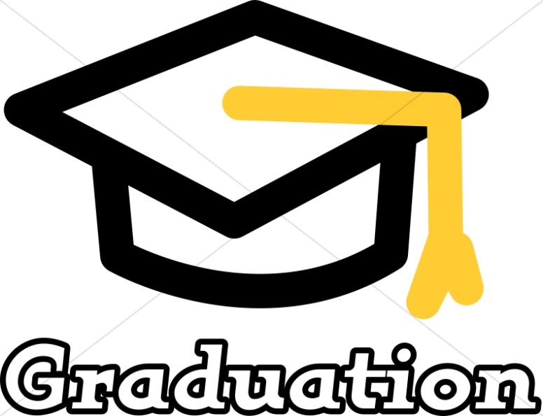 776x594 Graduation clipart the word