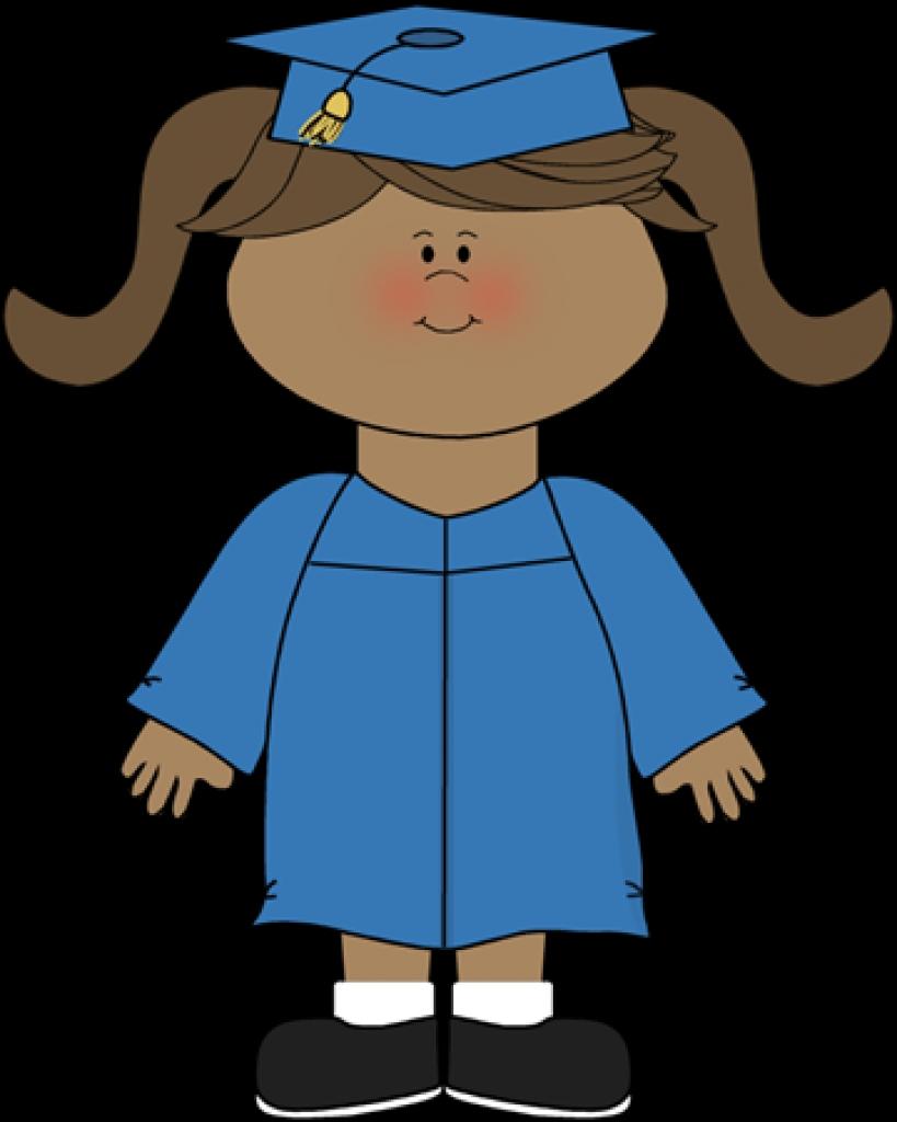 819x1024 graduation clip art kids free kids graduation clip art due to in