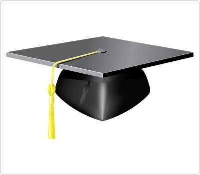 401x351 Graduation Hat Free Clip Art Of A Graduation Cap Clipart Image