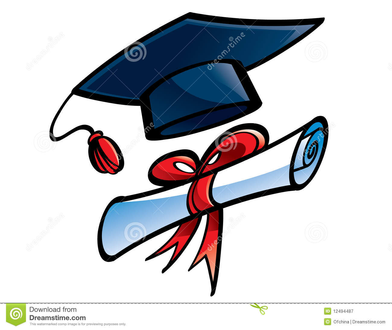 1300x1095 Top 89 Diploma Clip Art