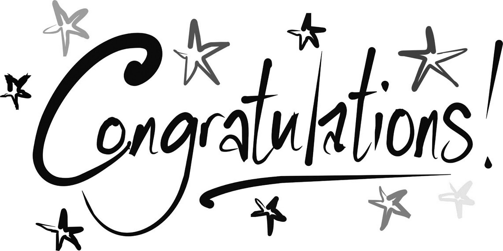 1600x801 Free Congratulations Clipart Pictures
