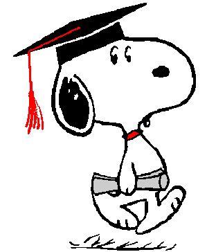312x364 Snoopy clipart congratulation