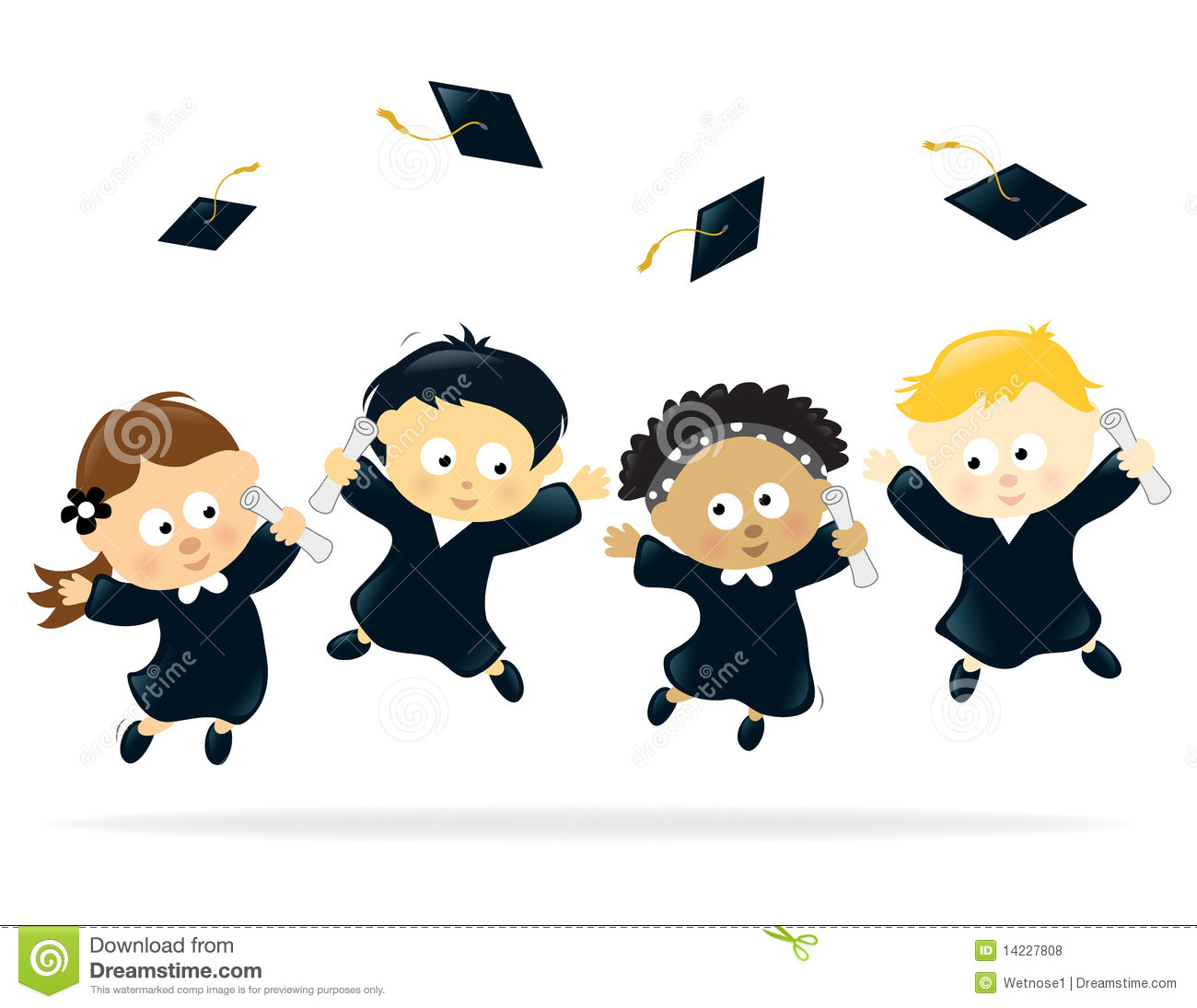 1300x1095 Graduation Celebration Clip Art 101 Clip Art