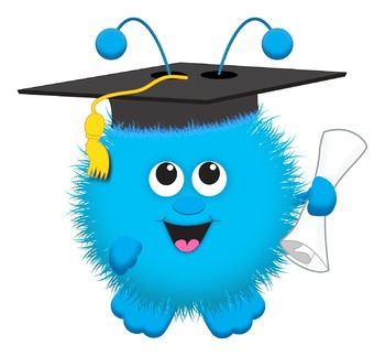 350x323 Graduation Clip Art Warm Fuzzy Graduation Graphics By Dancing