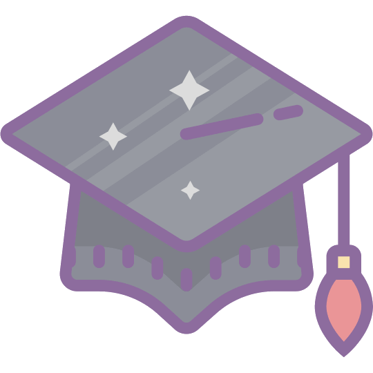 Graduation Hat Png