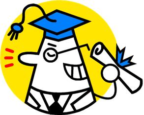 293x235 Funny Graduation Pictures Clip Art