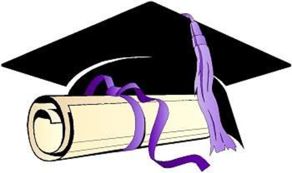 600x357 Free Graduation Clipart Free Clipart Images Graphics Animated