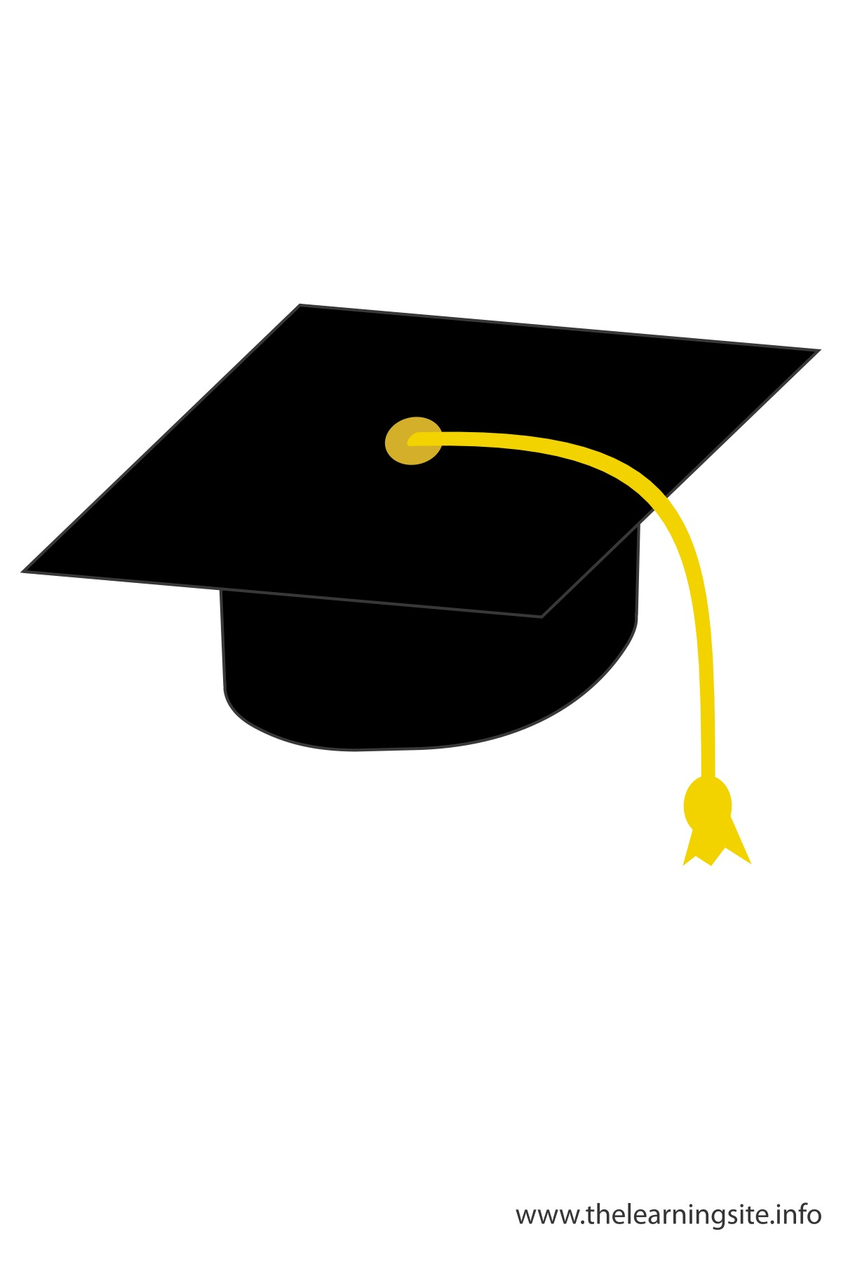 1199x1799 Graduation Cap Clipart
