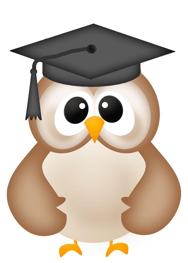 736x1030 Graduation clip art ideas on