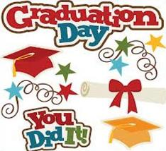 234x214 Free Graduation Party Clipart