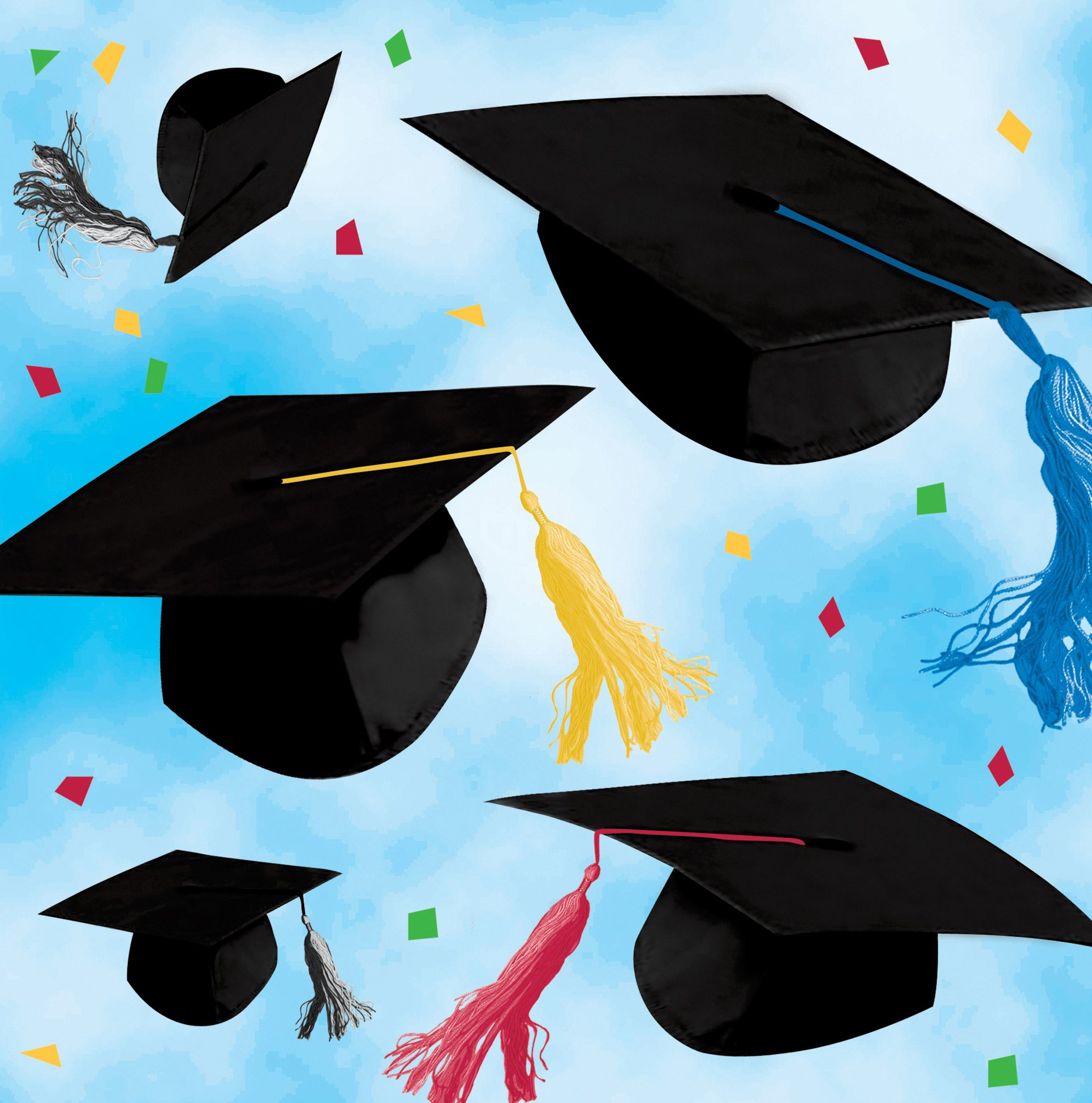 1930x1948 Graduation Party Clipart