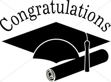 388x285 Graduation Clip Art Free Printable Clipart 3