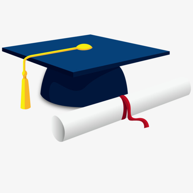 650x651 Graduation Cap Png, Vectors, Psd, And Icons For Free Download