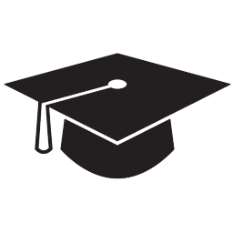 256x256 Graduation Icon Icon Search Engine
