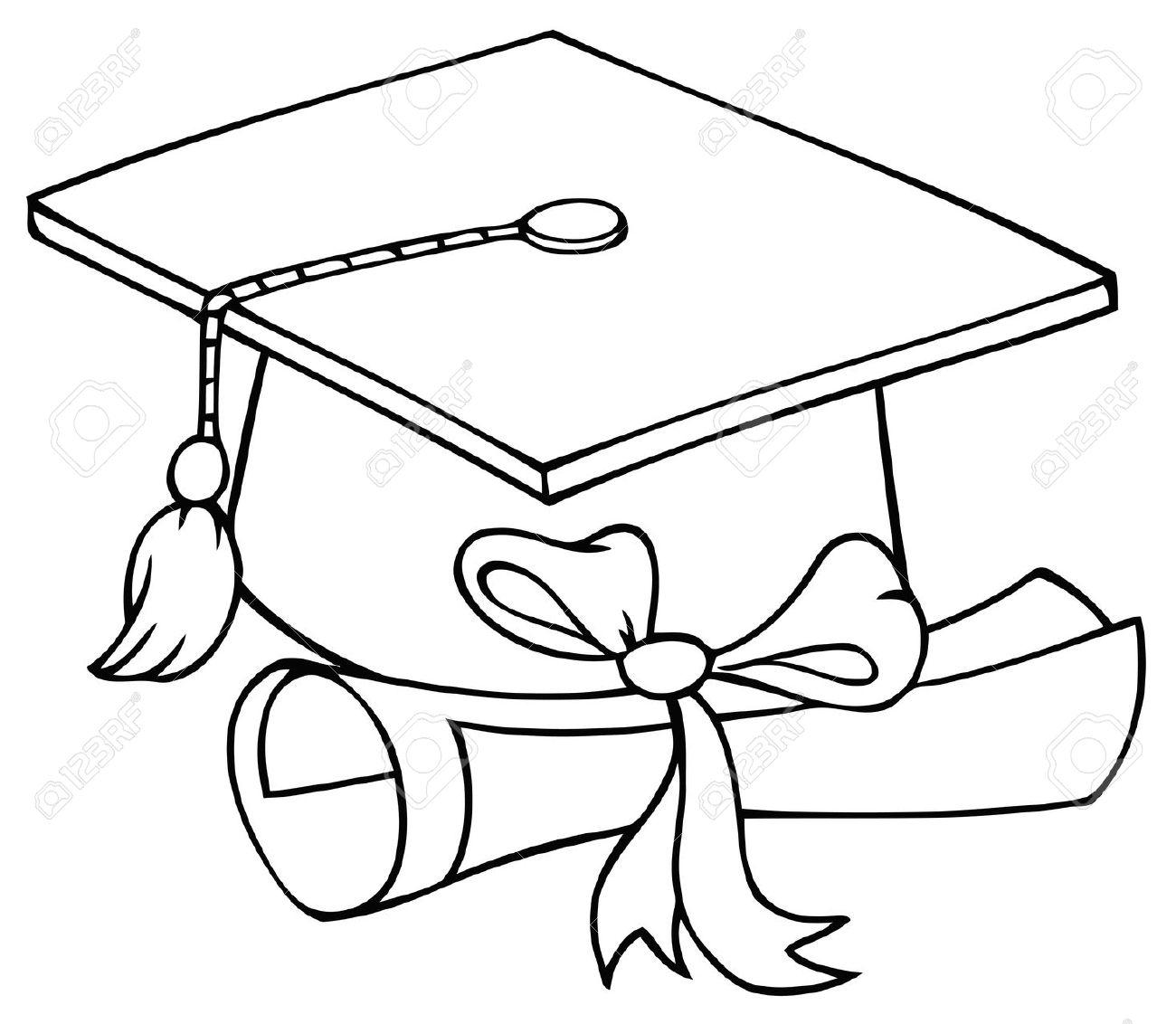 1300x1132 Top 77 Diploma Clip Art