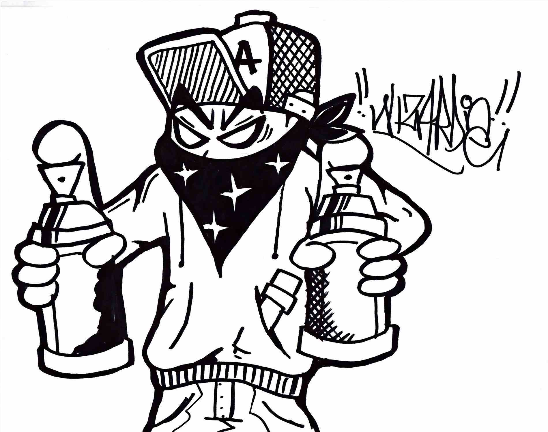 spray can coloring pages-#8