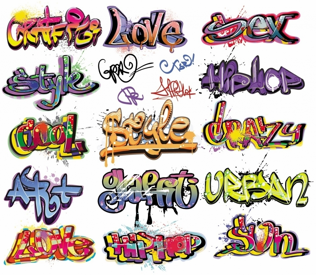 1024x891 Graffiti Photoshop Font Graffiti Fonts Photoshop Graffiti Art