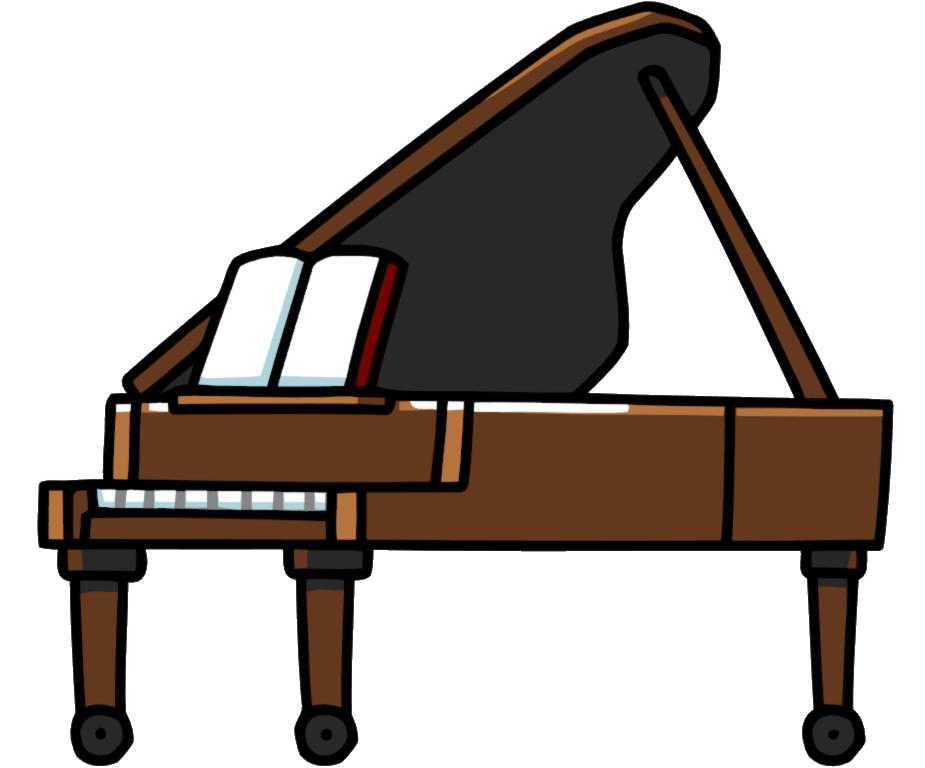 925x768 Piano Scribblenauts Wiki Fandom Powered By Wikia