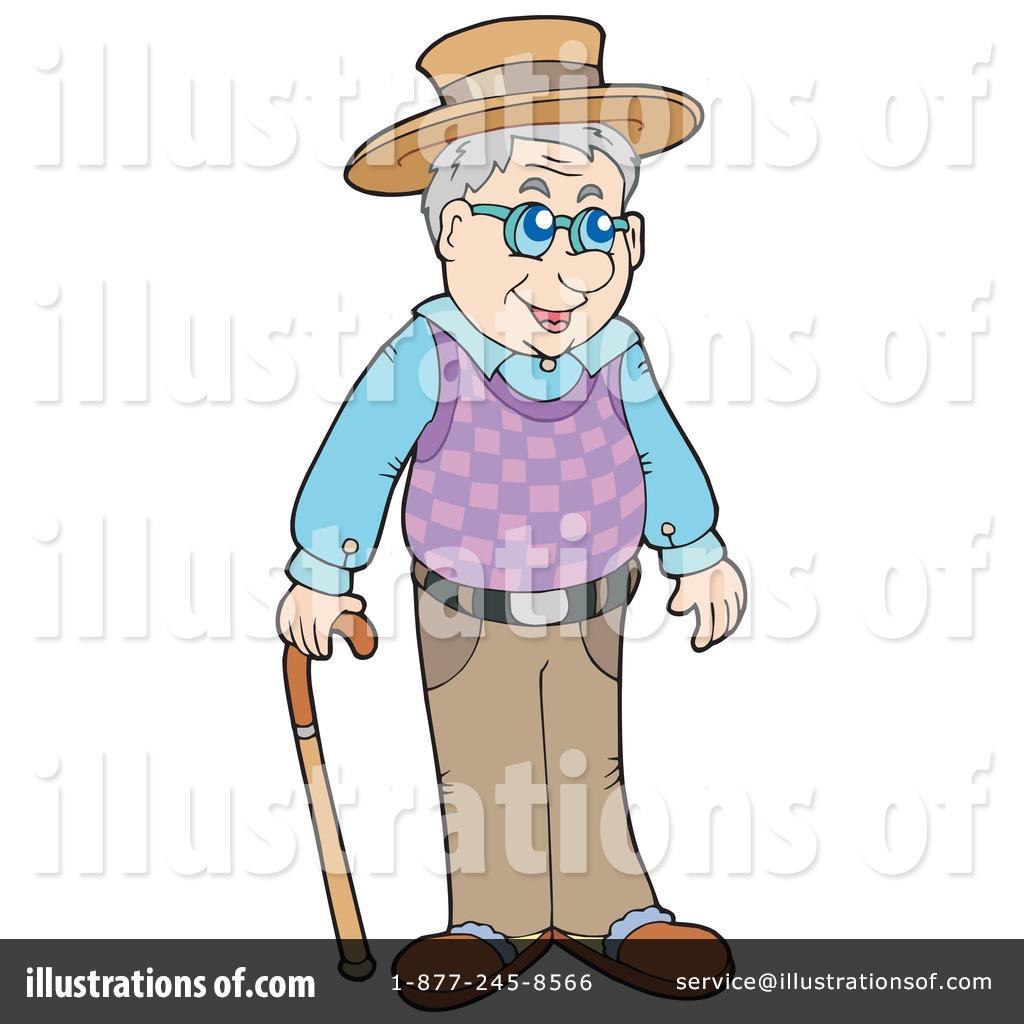 1024x1024 Grandpa Clipart