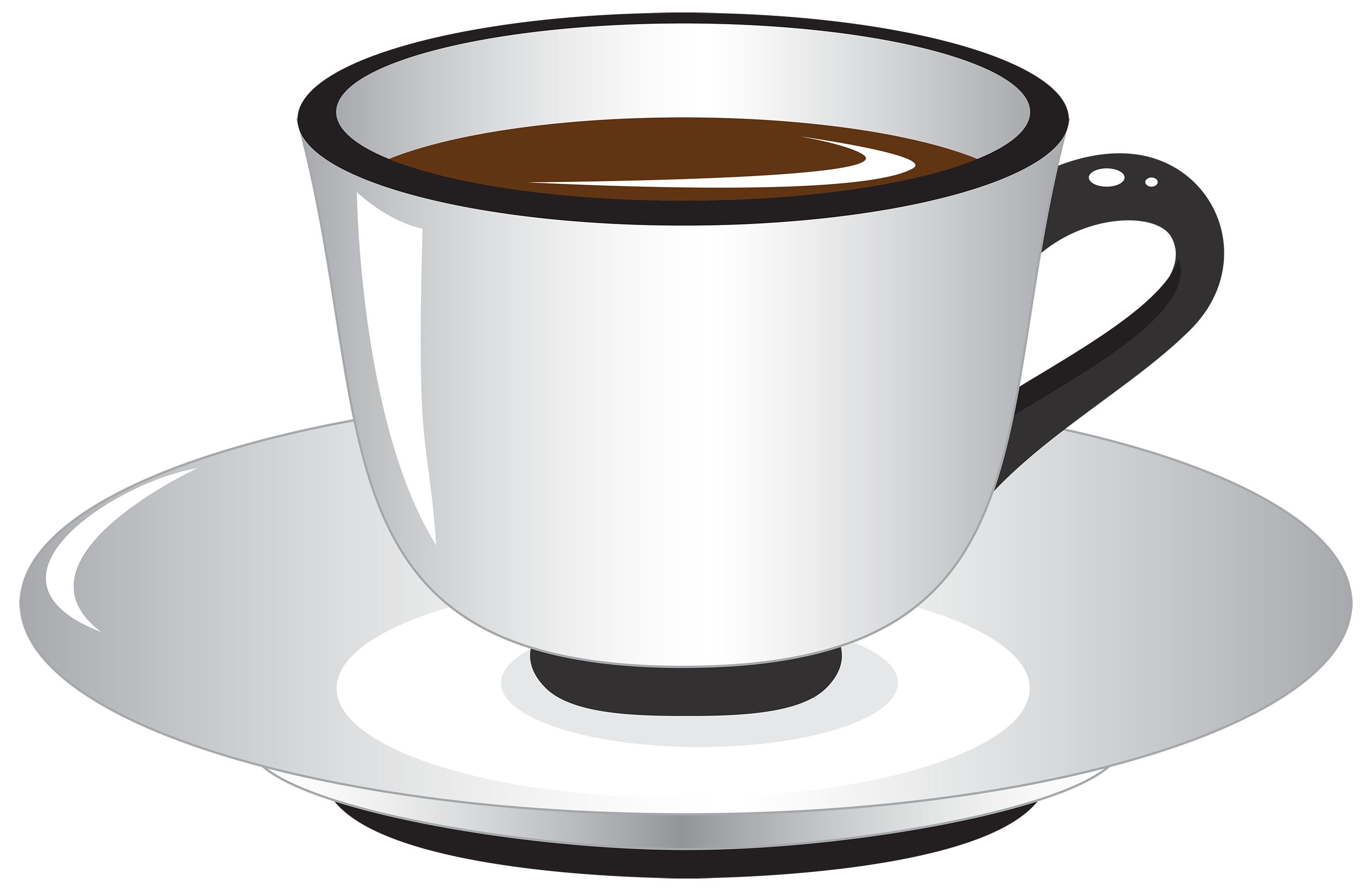 3000x1948 Coffee Clip Art Free Clipart Images 3 3