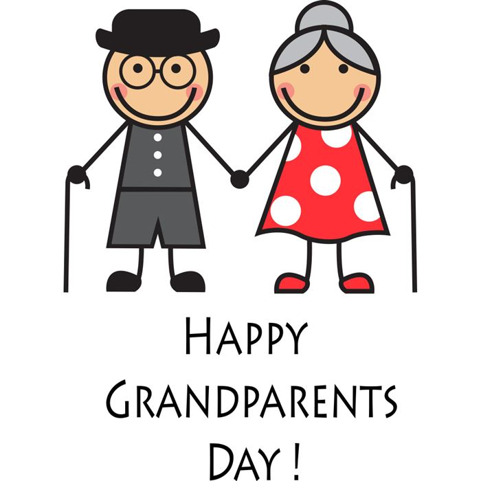700x700 Breakfast Clipart Grandparent