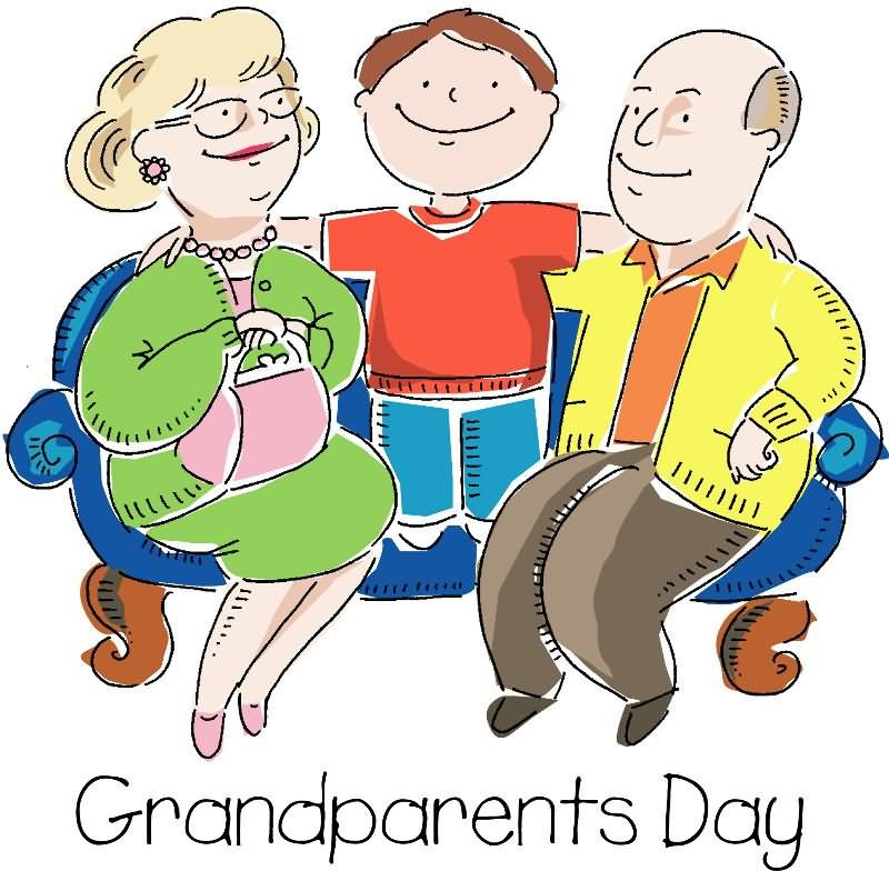800x784 50 Best Grandparents Day Wish Pictures And Images
