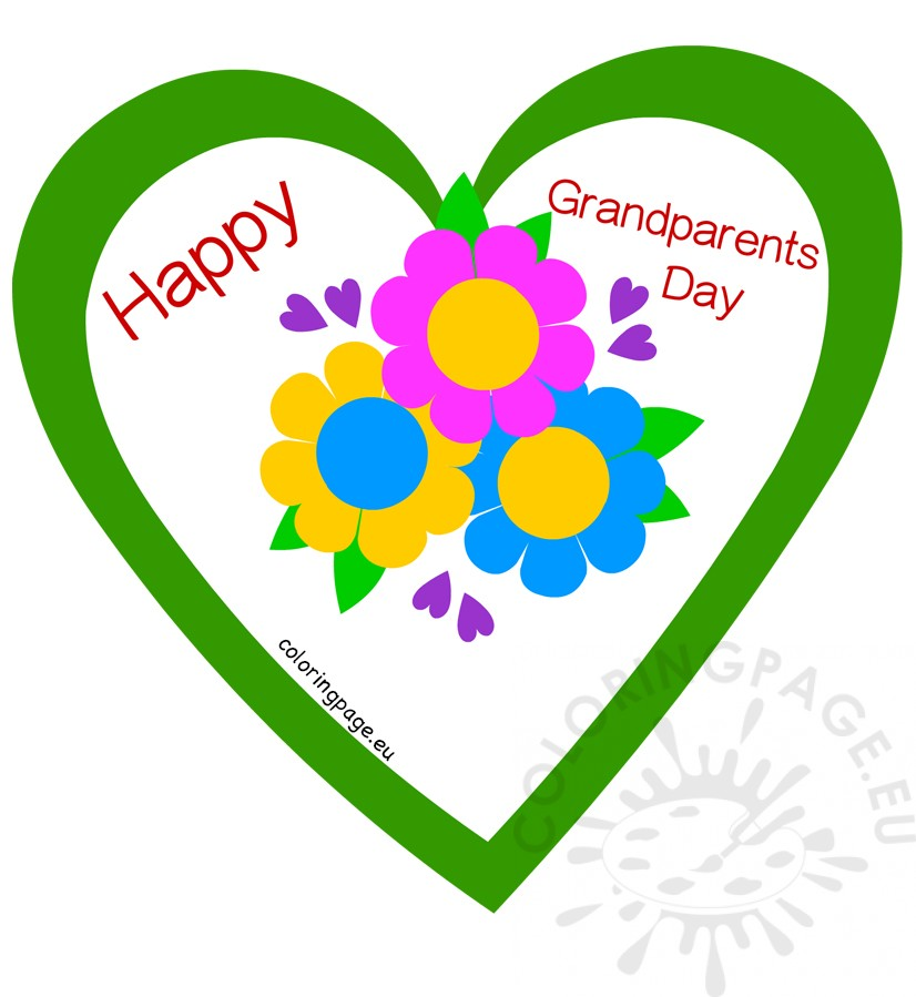 826x899 Grandparent's Day