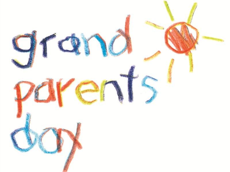 800x600 Grandparents' Day