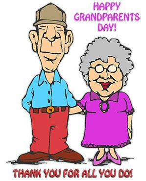 298x370 35 Best Happy Grandparents Day Images Messages