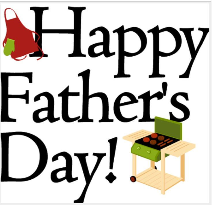 736x713 82 Best Fathers Day Clip Art Images Pictures, Card