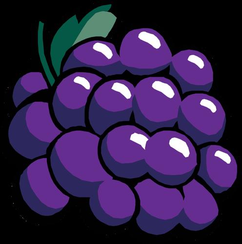 Grape Vine Clipart