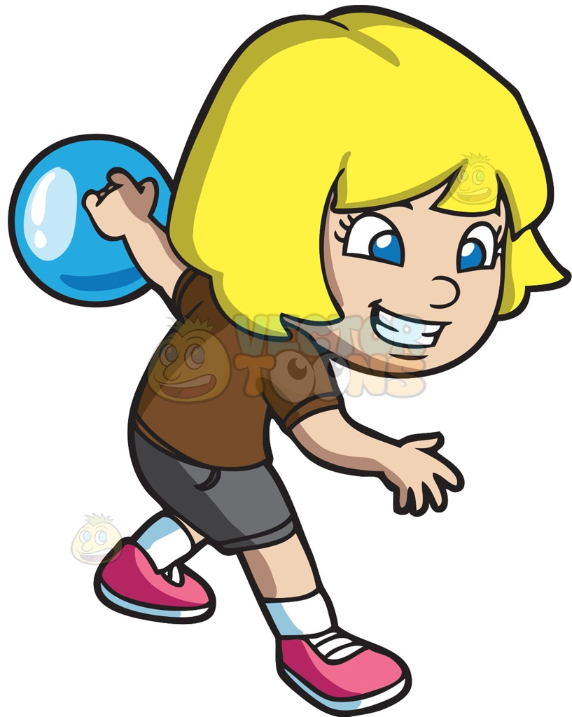 817x1024 Bowling Clipart Kids Game