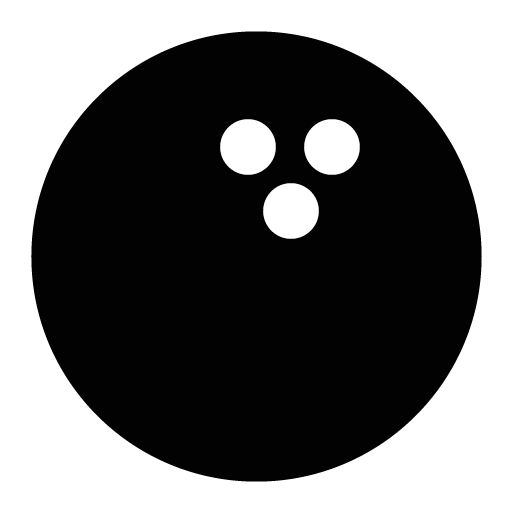 512x512 Bowling Ball Clipart
