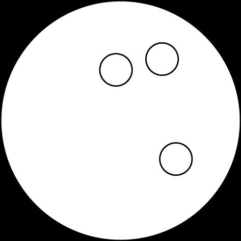 473x473 Bowling Clip Art
