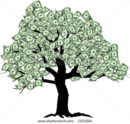 450x428 Graphics For Money Tree Clip Art Graphics
