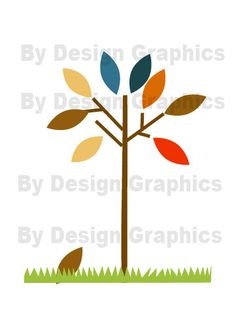 236x330 Tree Clipart Clip Art Tree Graphic Tree Digital Tree By Werata