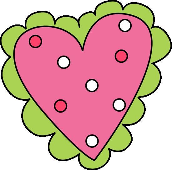550x542 Valentine's Day Clip Art