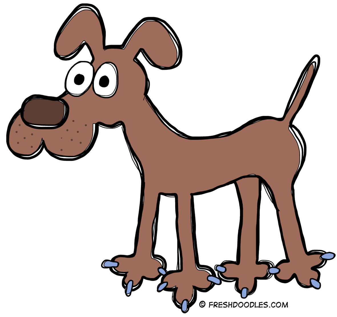 1181x1110 Free Dog Clipart Clip Art Pictures Graphics Illustrations Image 2