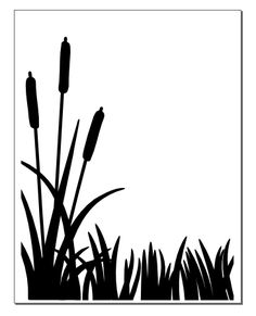 236x291 Small Wild Oats Stencil Pattern And Stencil Wild