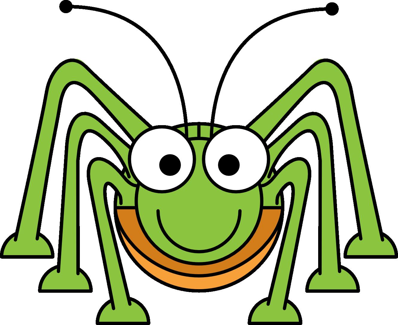 1331x1088 Grasshopper Clipart Locust