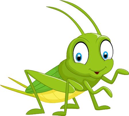 450x404 Grasshopper Clipart Transparent