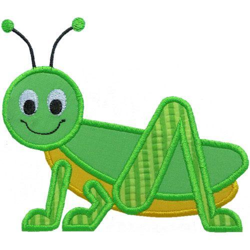 500x500 Top Grasshopper Clip Art Free Clipart Image 2