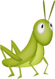 236x335 Grasshopper Fluff Favourites Clip Art, Animal